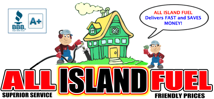 All Island Fuel - COD Oil Delivery - Codfuel.com