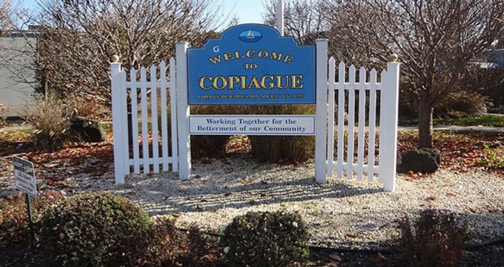 Copiague Long Island Ny