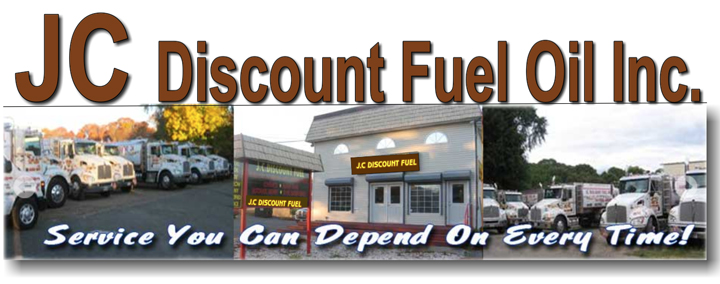 JC Discount Fuel Oil - COD Oil Delivery - Codfuel.com
